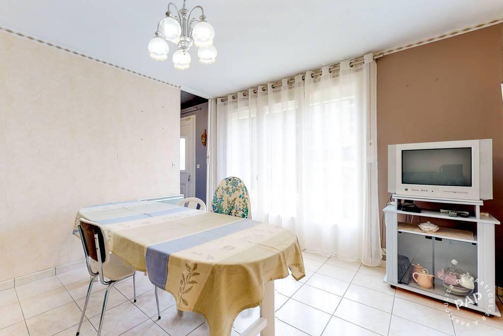 Vente Maison Saint-Quentin
