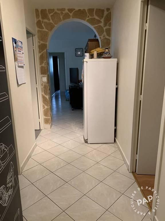 Vente Appartement Villepinte (93420)