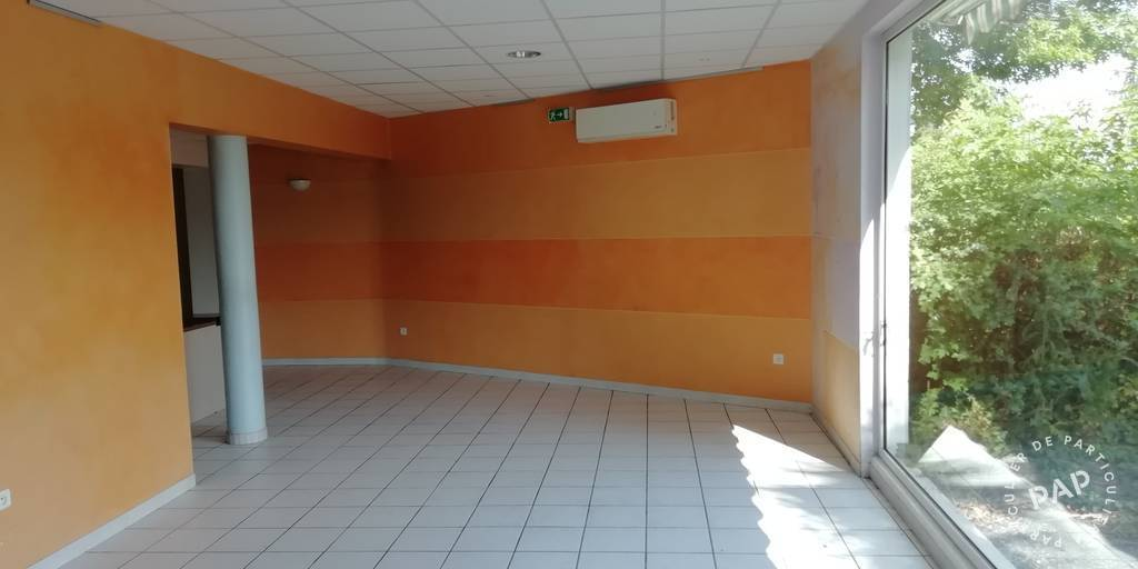 Vente Local commercial Idron (64320)