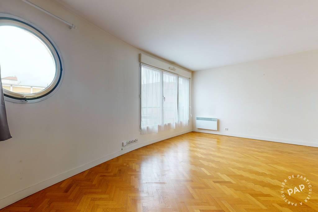 Vente Appartement Courbevoie (92400)
