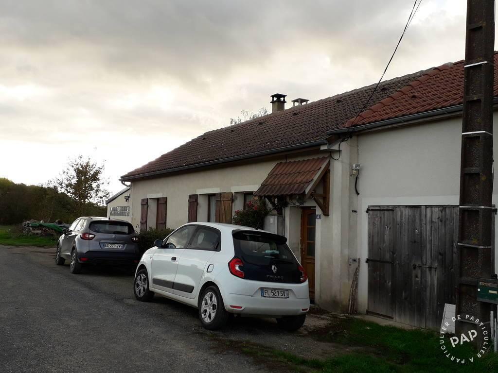 Vente Maison Bouresches (02400)