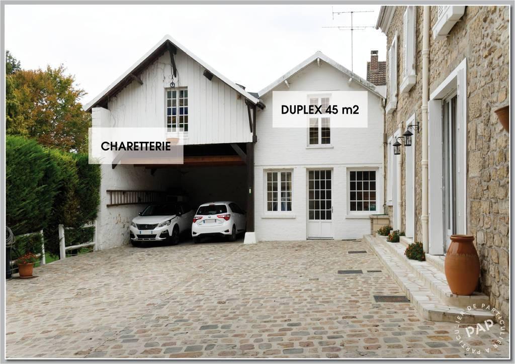 Vente Maison Viarmes (95270)
