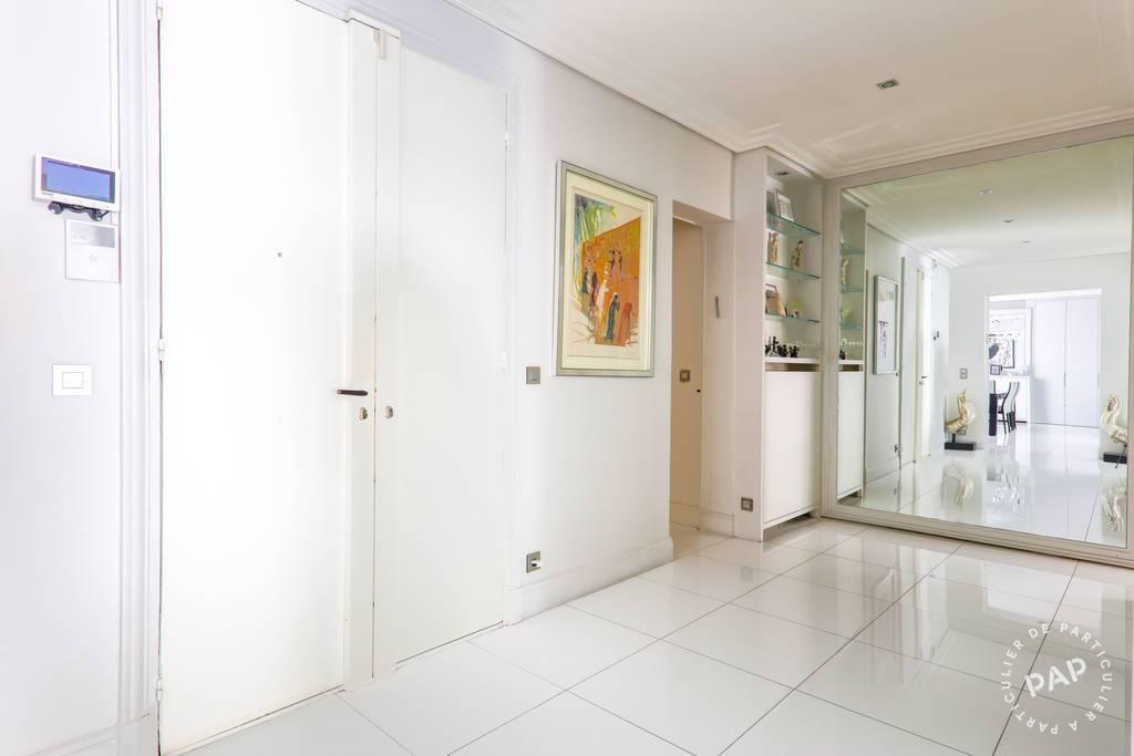 Vente immobilier 2.150.000€ Paris 8E (75008)