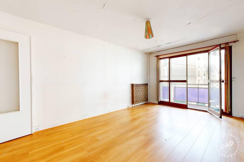 Vente immobilier 635.000€ Paris 9E (75009)
