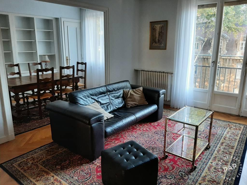 Location immobilier 1.700€ Lyon 6E (69006)