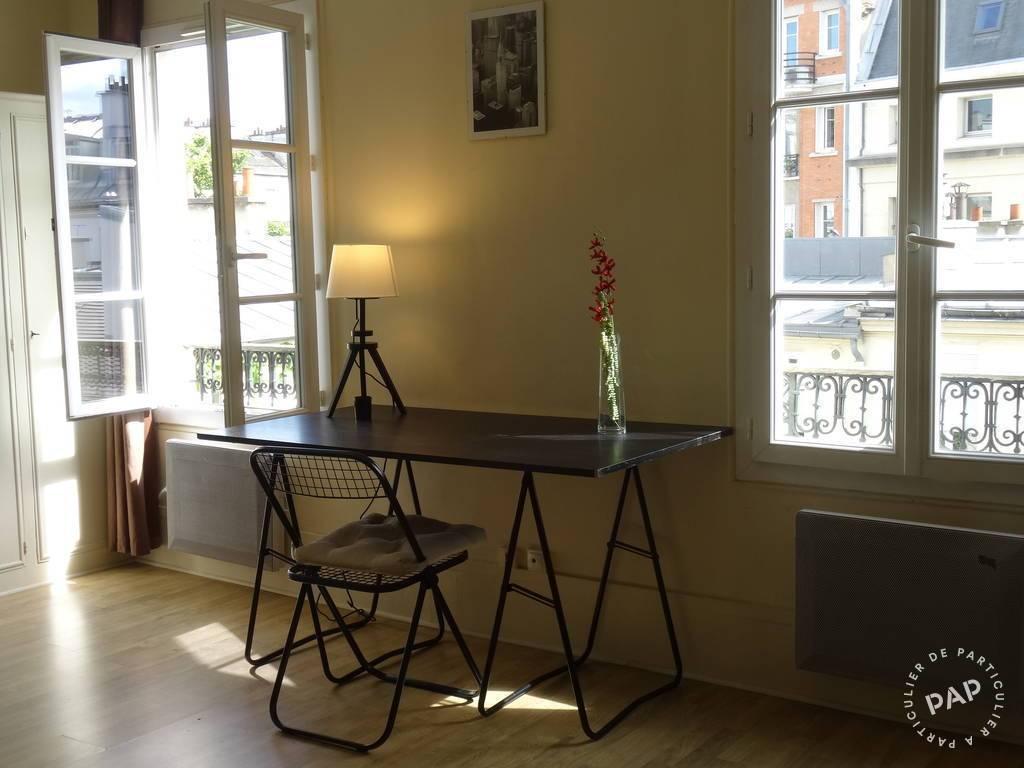 Location immobilier 1.250€ Paris 3E (75003)