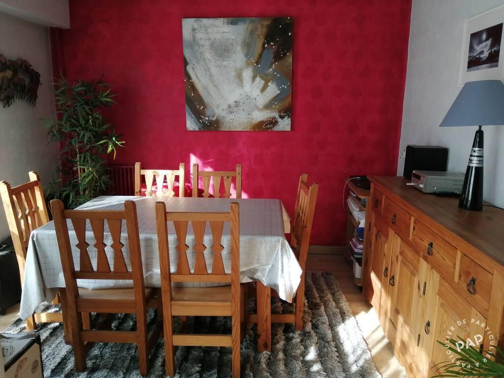 Vente immobilier 160.000€ Saint-Herblain (44800)