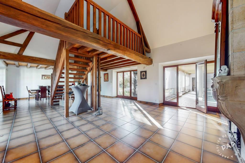Vente immobilier 385.000€ Sézanne