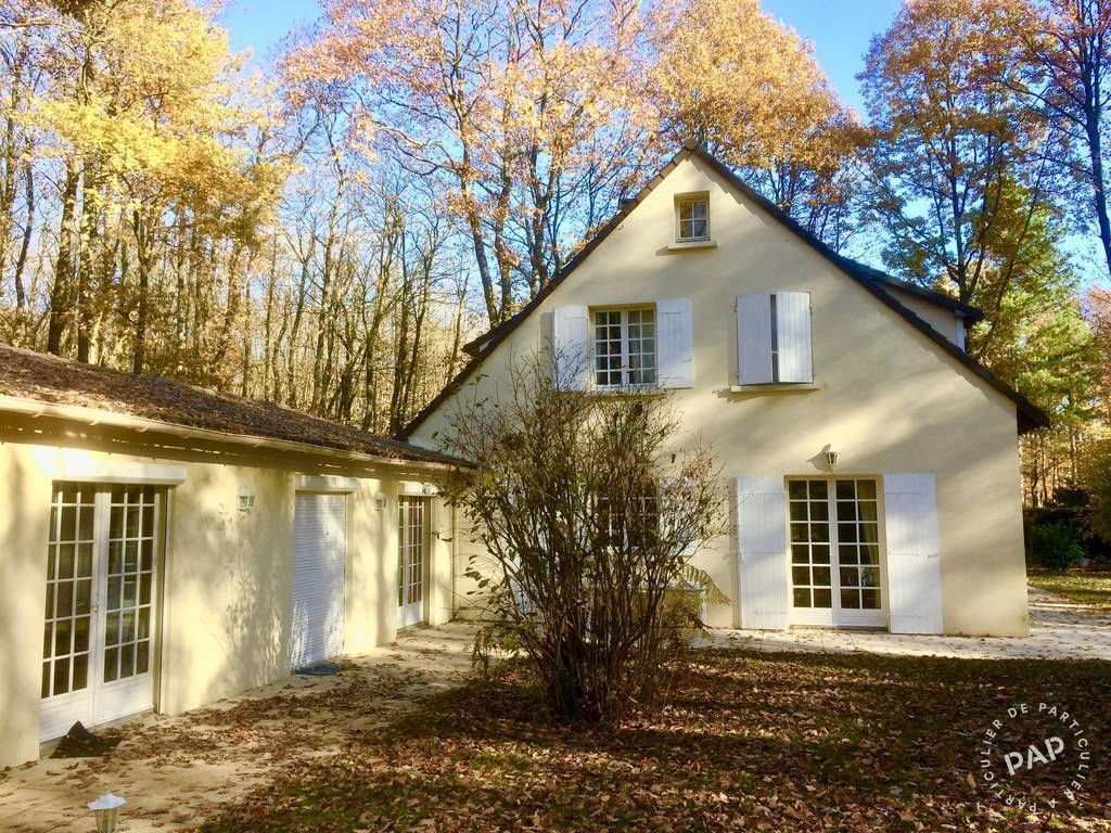 Vente immobilier 770.000€ Gif-Sur-Yvette (91190)