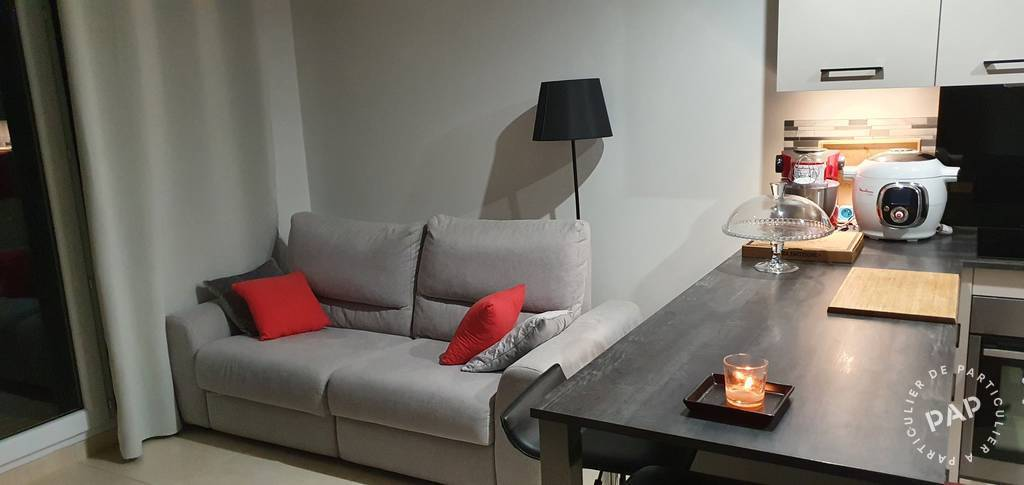 Vente immobilier 490.000€ Romainville (93230)