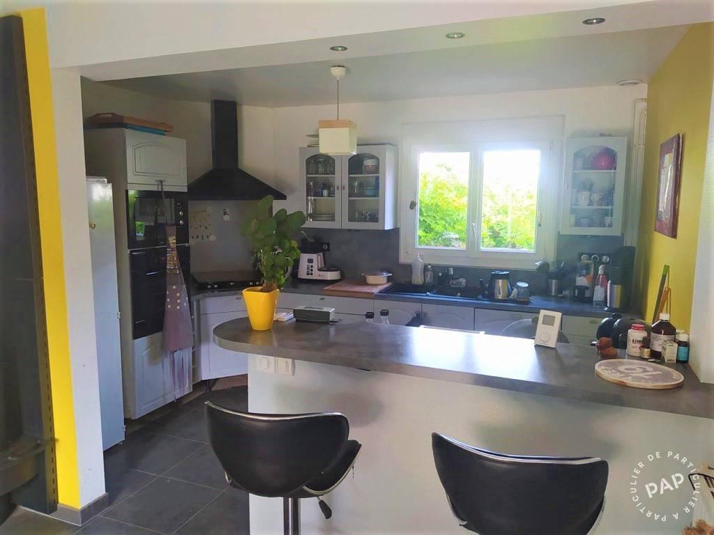 Vente immobilier 215.000€ Val-De-Reuil (27100)
