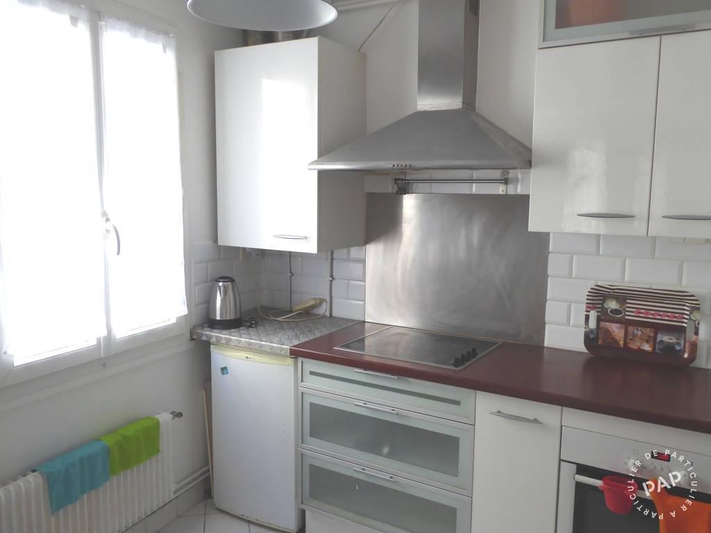 Location immobilier 1.590€ Paris 5E (75005)