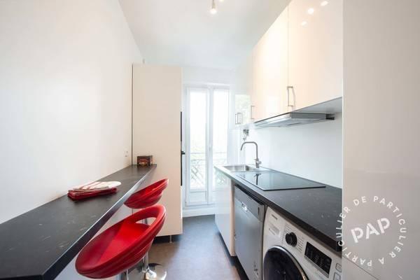 Location immobilier 1.190€ Paris 17E (75017)