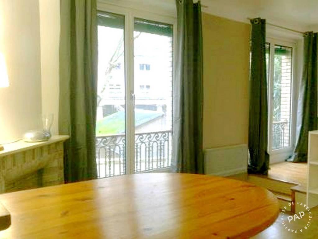 Location immobilier 1.150€ Paris 13E (75013)
