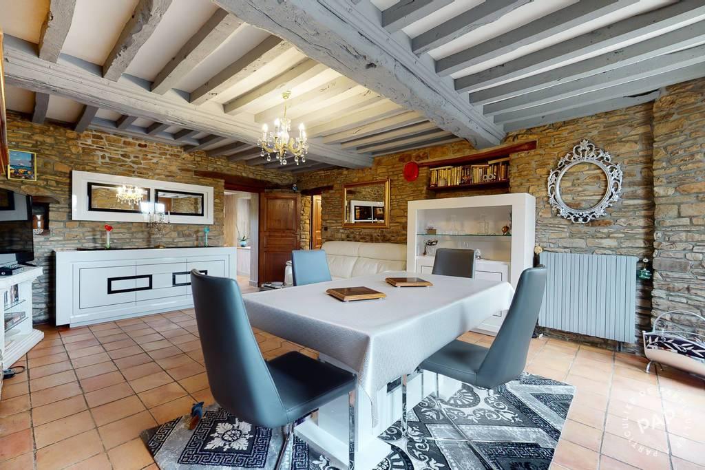 Vente immobilier 220.000€ Dampierre