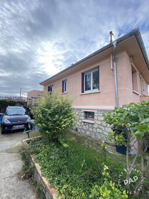 Vente immobilier 650.000€ Le Kremlin-Bicêtre (94270)