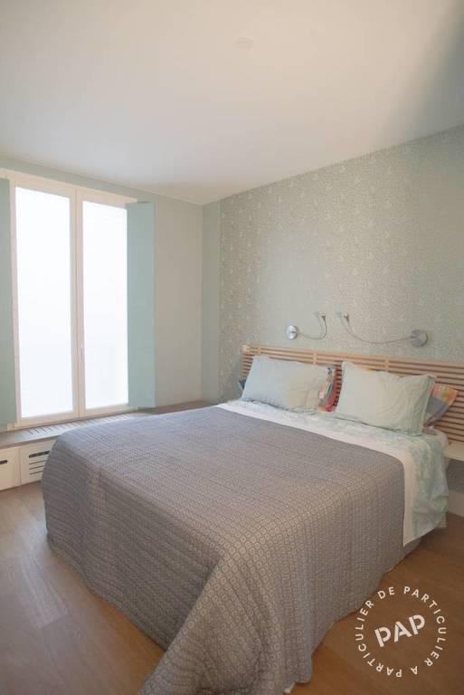Vente immobilier 850.000€ Paris 17E (75017)