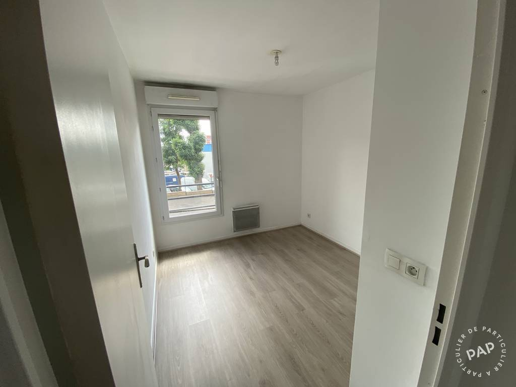 Location immobilier 1.290€ Aubervilliers
