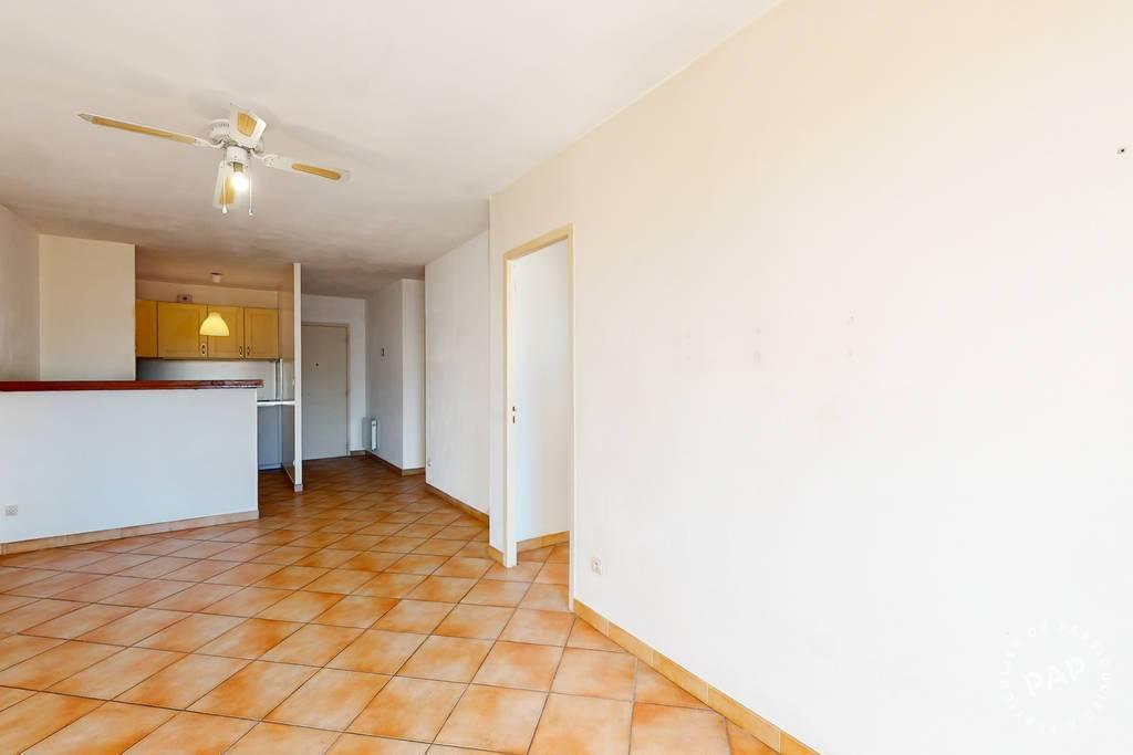 Vente immobilier 165.000€ La Cadière-D'azur (83740)
