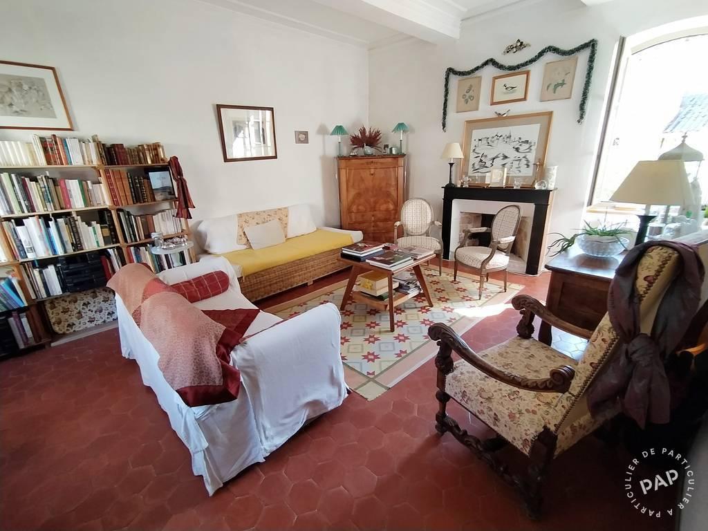 Vente immobilier 400.000€ Sabran (30200)