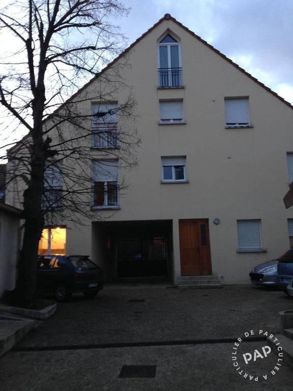 Location immobilier 795€ Les Mureaux