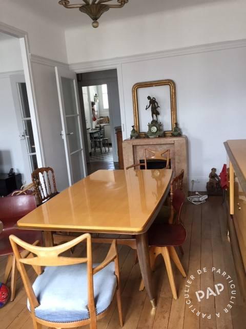 Location immobilier 2.929 € Paris 17E (75017)