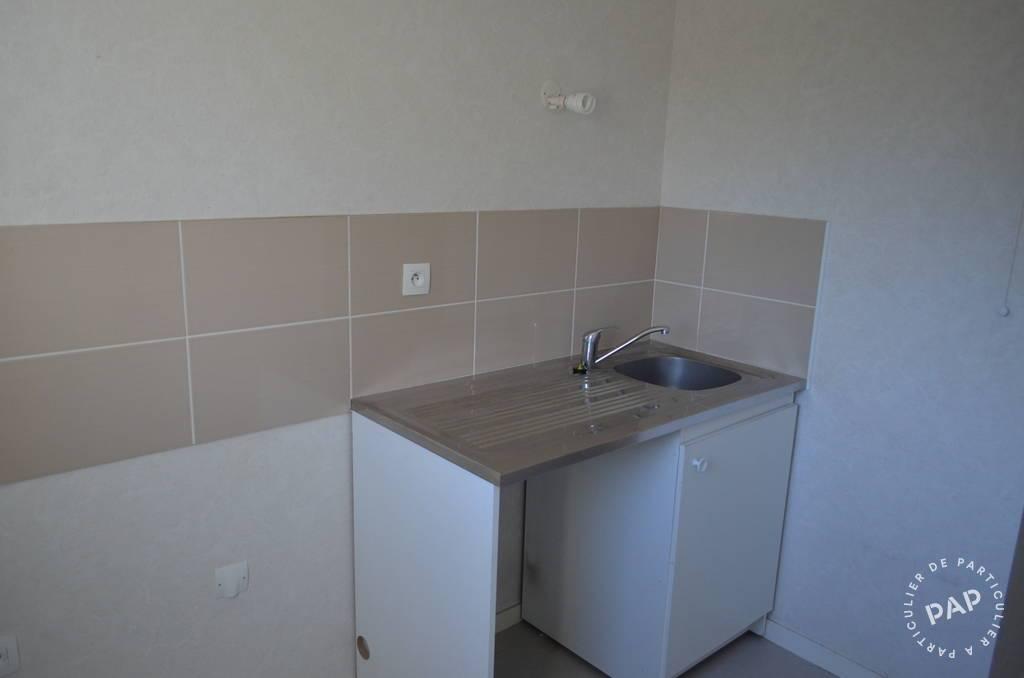 Vente immobilier 86.000€ Val-De-Reuil (27100)