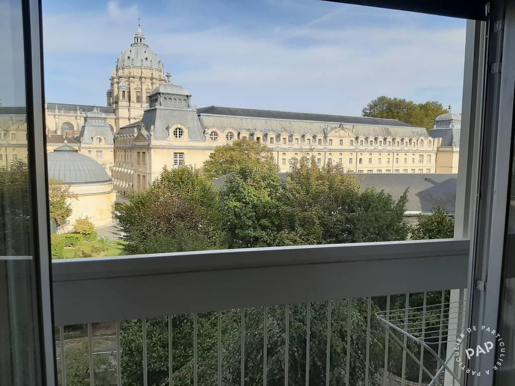 Location immobilier 1.550€ Paris 5E