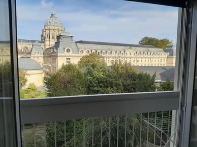 Paris 5E