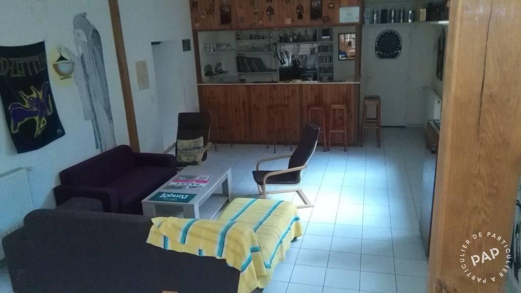 Vente immobilier 175.000€ Saint-Calais (72120)