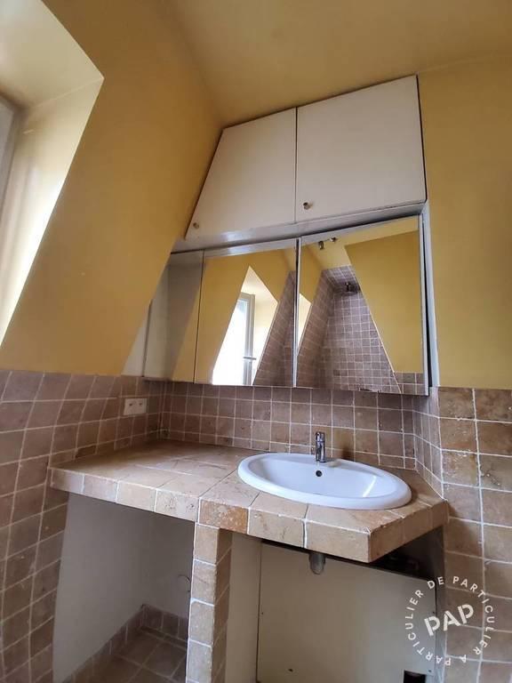 Location immobilier 750€ Paris 11E (75011)