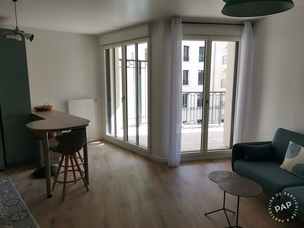 Location immobilier 1.390 € Clamart (92140)