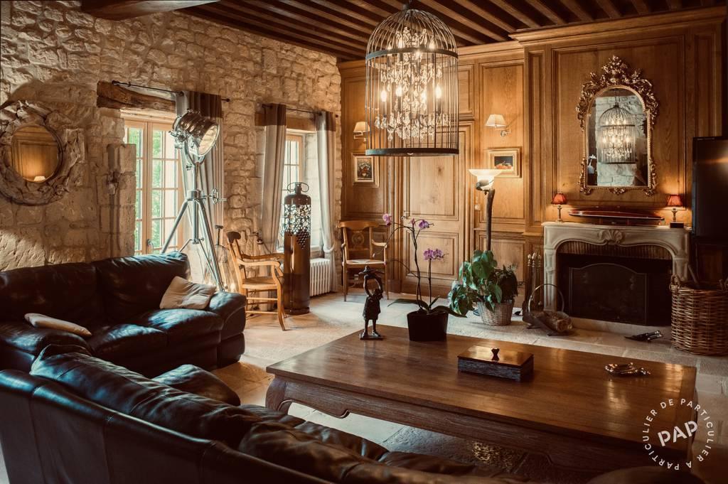 Vente immobilier 1.150.000€ Région Chantilly
