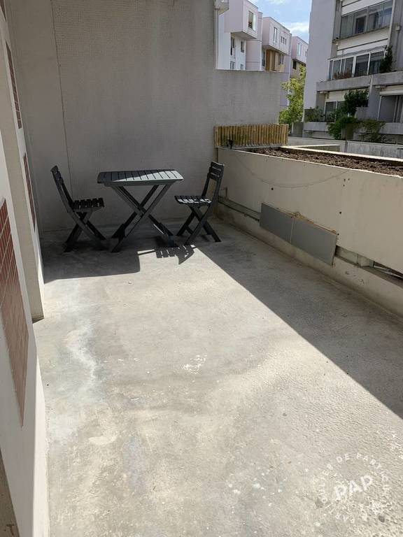 Location immobilier 850€ Noisy-Le-Grand (93160)