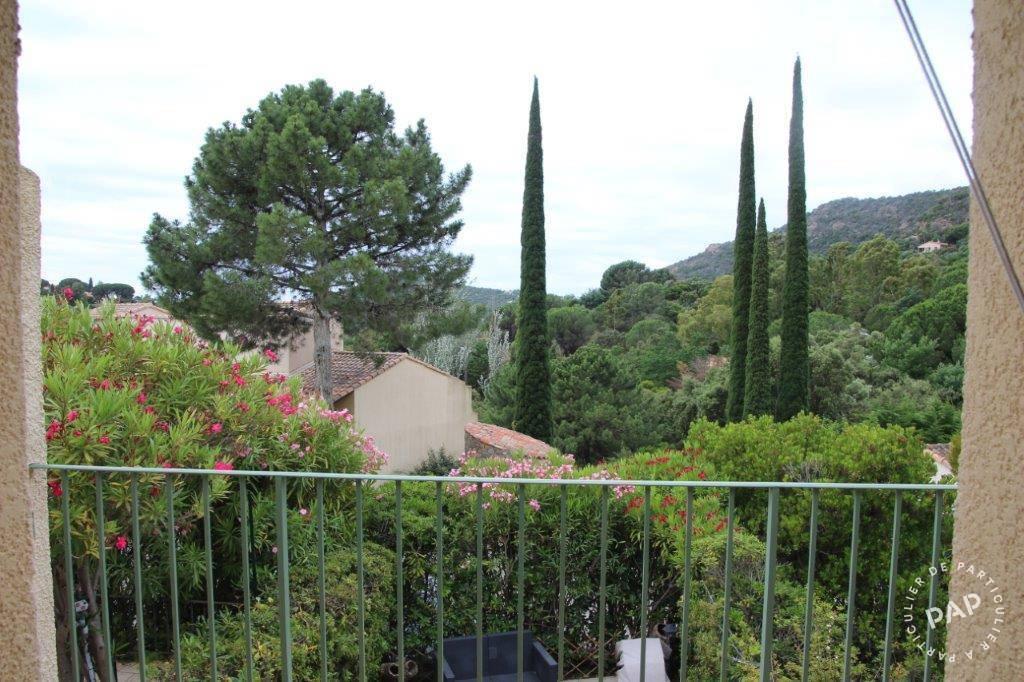 Vente immobilier 270.000€ Le Lavandou (83980)
