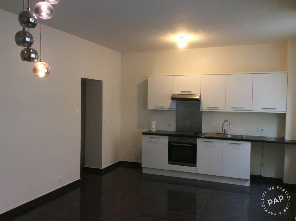 Location immobilier 1.850€ Paris 17E (75017)