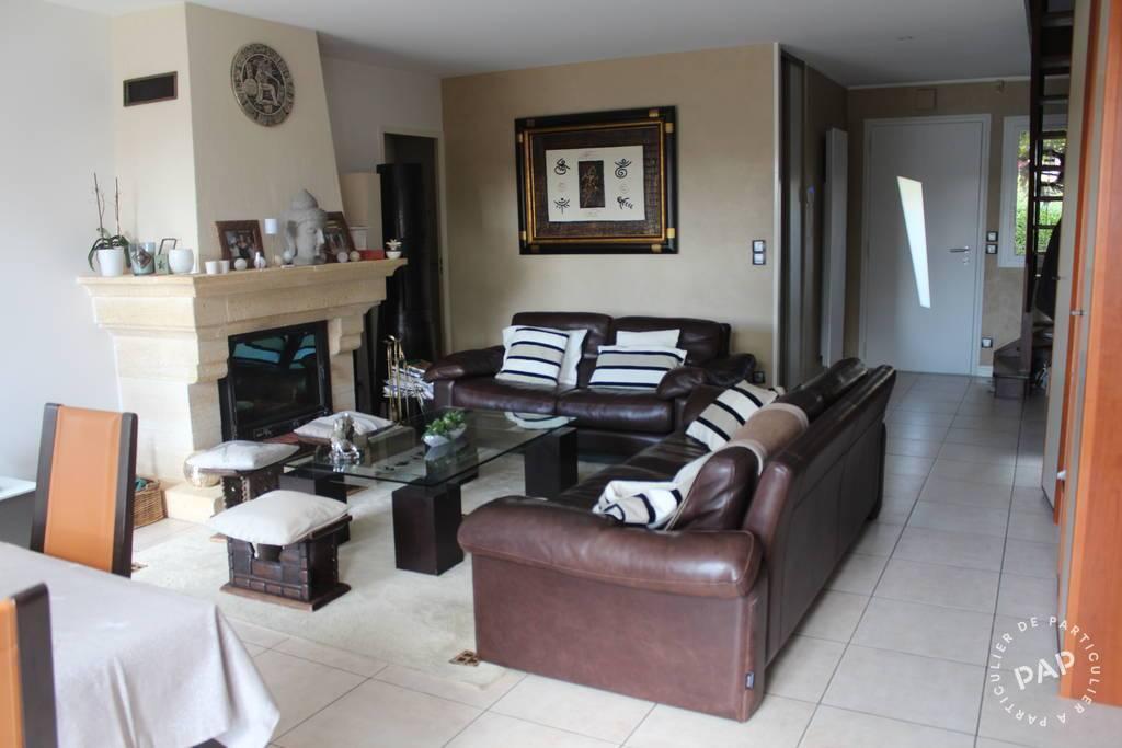 Vente immobilier 585.000€ Ormesson-Sur-Marne (94490)