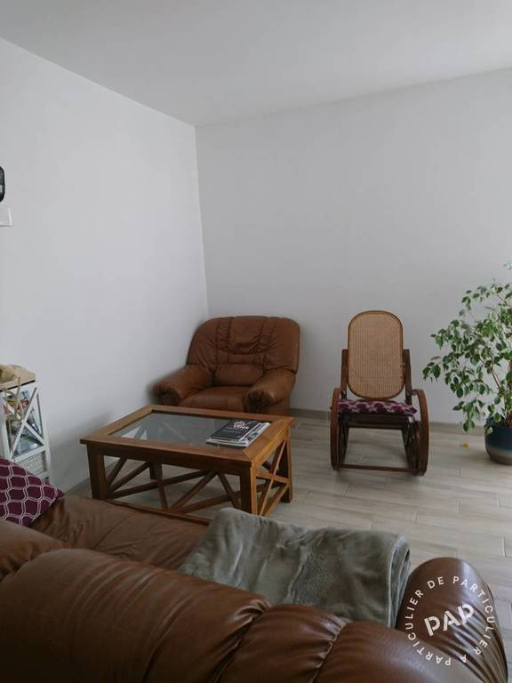 Location immobilier 1.310€ Dammarie-Les-Lys (77190)