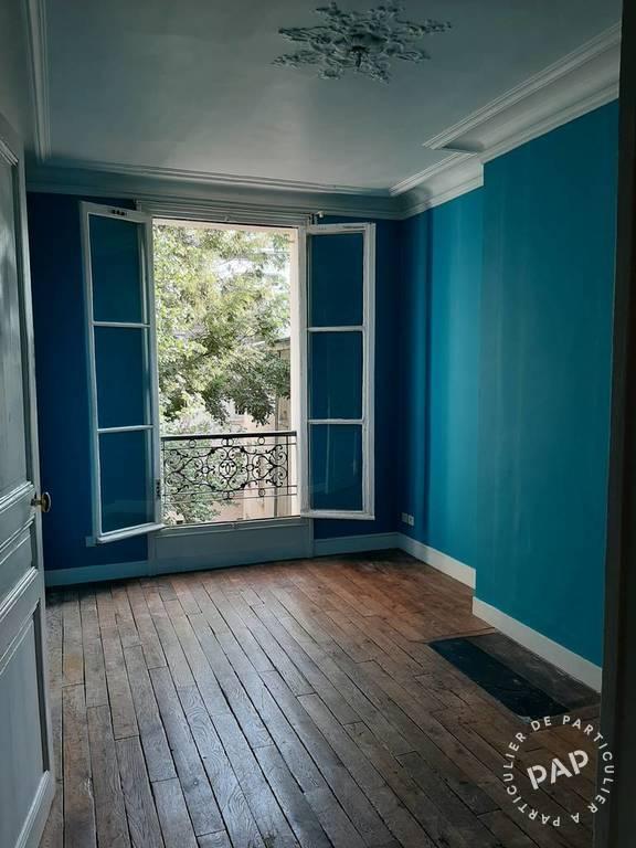 Vente immobilier 660.000€ Paris 5E (75005)