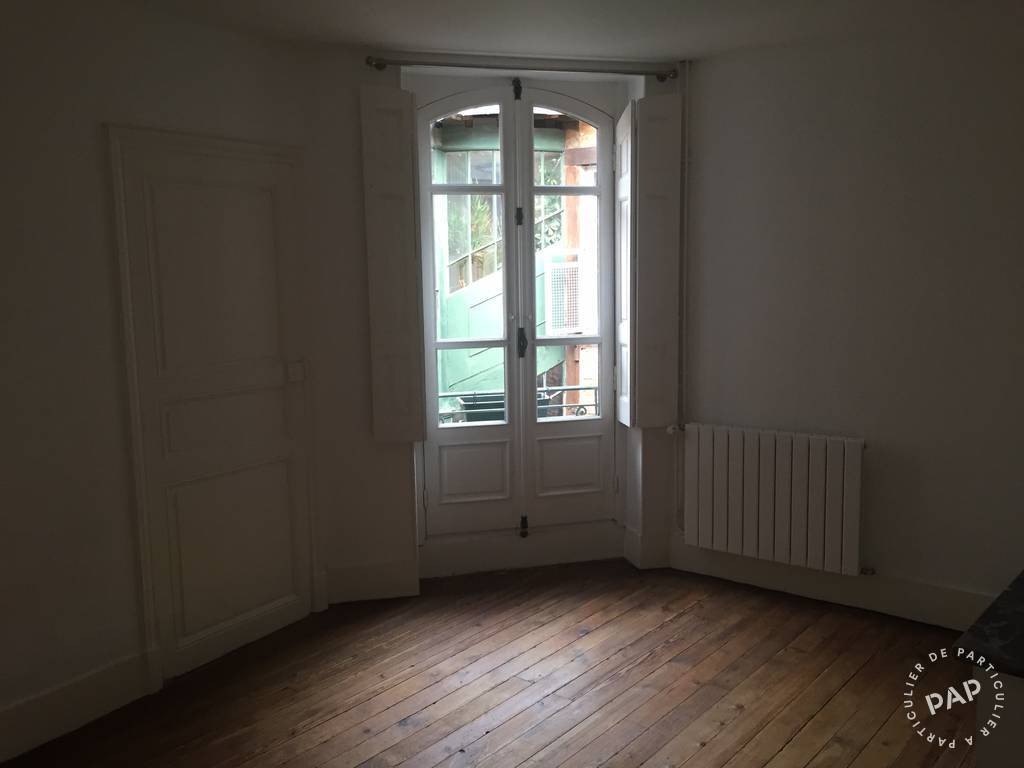 Location immobilier 1.350 € Toulouse (31000)