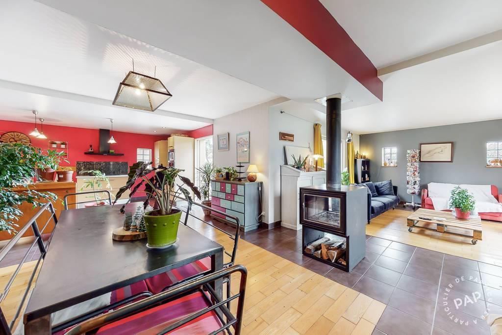 Vente immobilier 465.000€ Claira