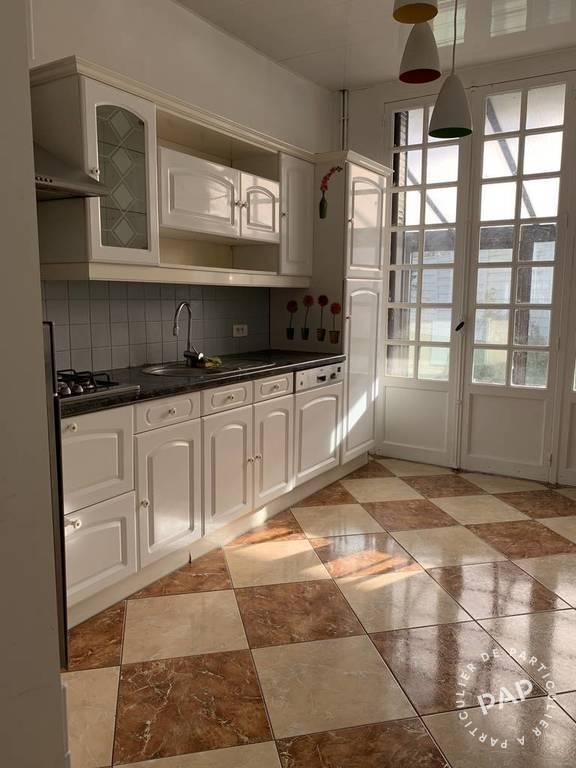 Vente immobilier 160.000€ Laon (02000)