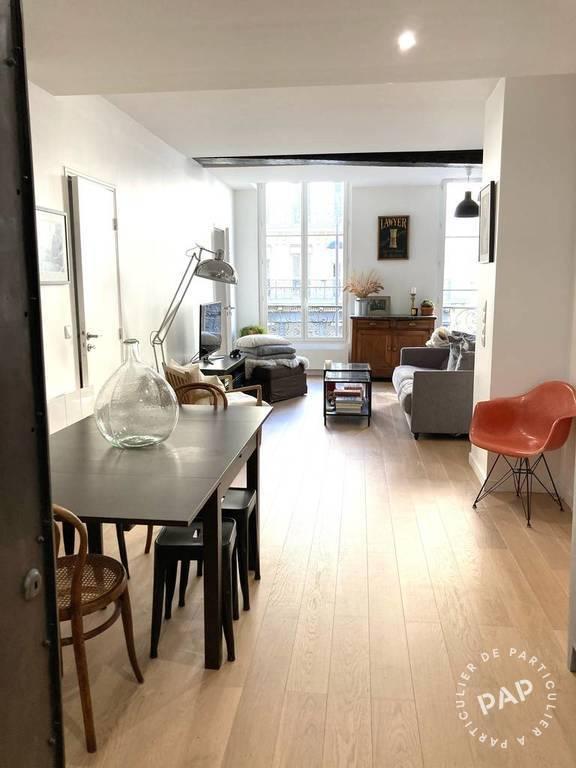 Vente immobilier 765.000€ Paris 3E (75003)