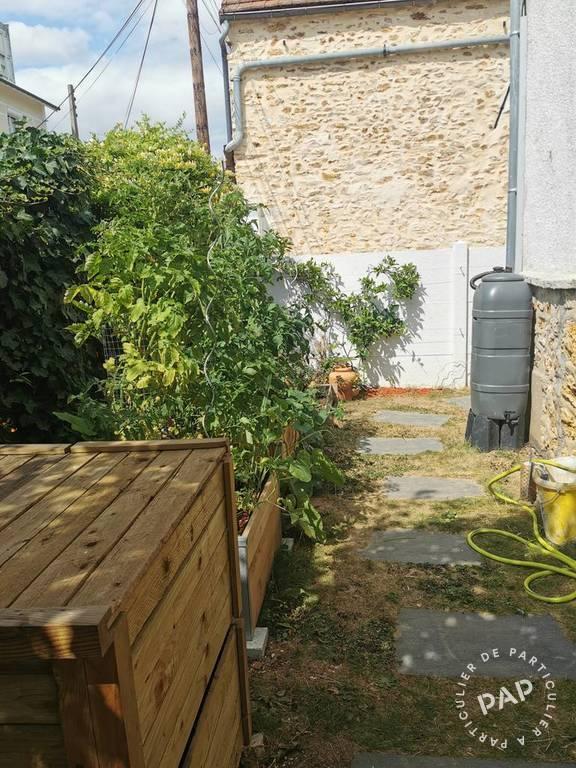 Vente immobilier 460.000€ Châtenay-Malabry (92290)