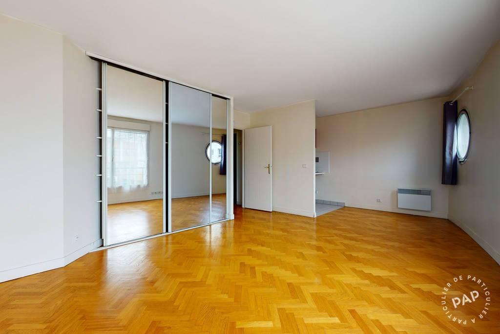 Vente immobilier 267.000€ Courbevoie (92400)