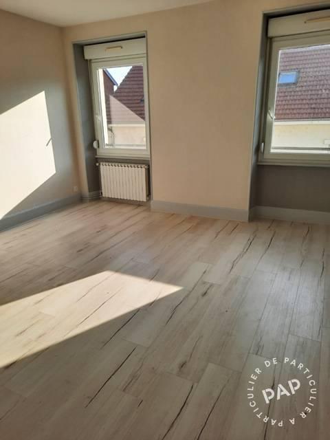 Vente immobilier 85.000€ Belfort (90000)