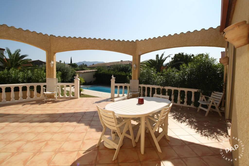 Vente immobilier 399.000€ Argelès-Sur-Mer