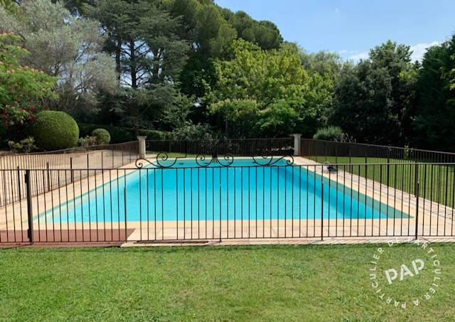 Location immobilier 1.350€ 15 Km Aix-En-Provence