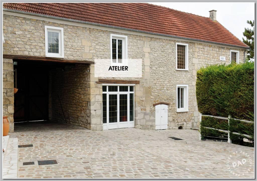Vente immobilier 763.000€ Viarmes (95270)