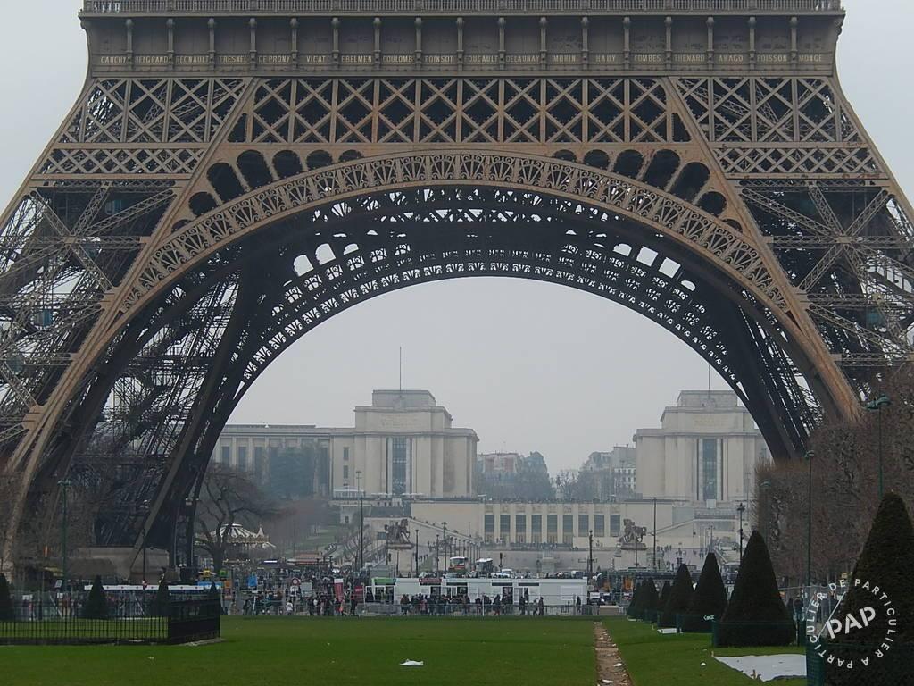 Local commercial Paris 15E (75015) 420€